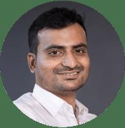 Chaitanya Peddi Co-founder Darwinbox (1)