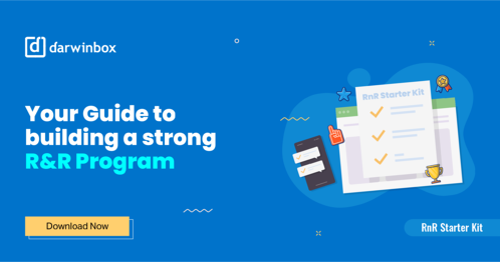 Rewards & Recognition Starter Kit