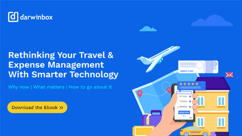 Rethinking Your Travel & Expense Management With Smarter Technology