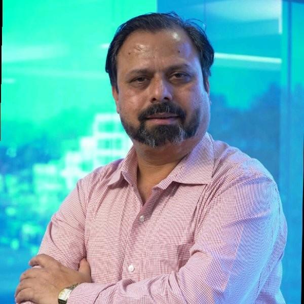 Dr. PrashantRao