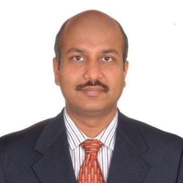 Anil Kumar Patro