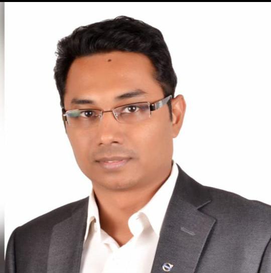 Gaurav Terdal