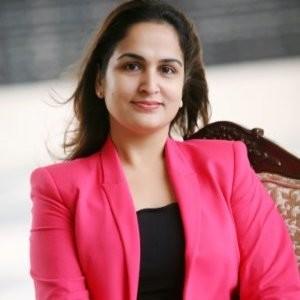 Shama Asnani