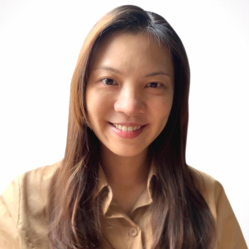 Nicole Poon