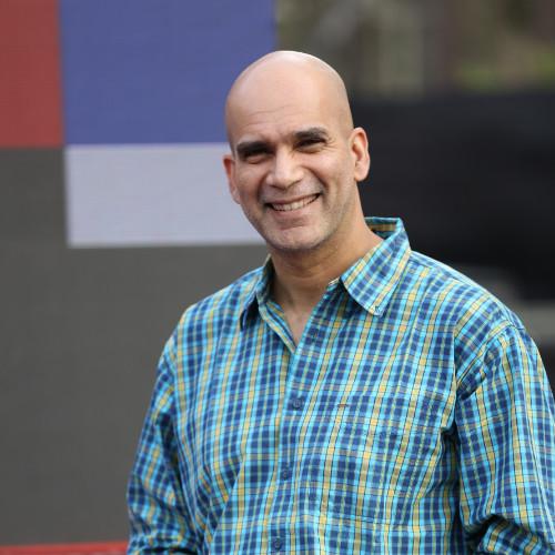 Dr. NeilSequeira