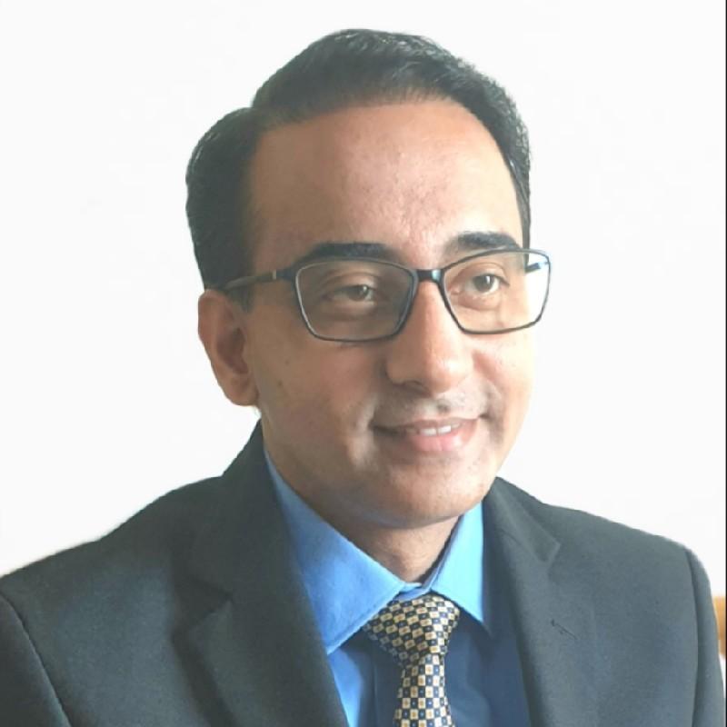 Tushar  Kasturey