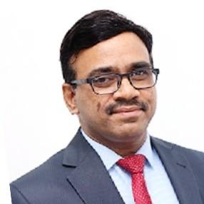 Suresh Anubolu